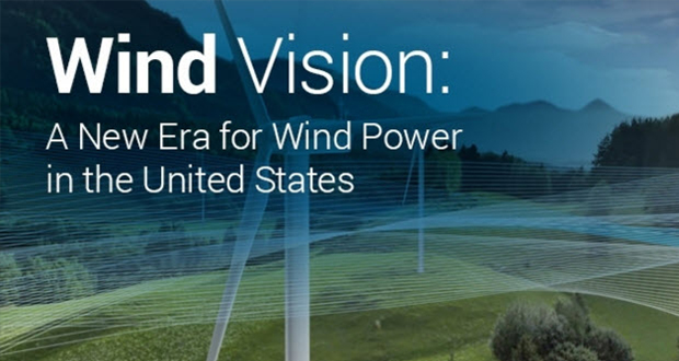 Celebrating Wind Energy and Water Power Milestones