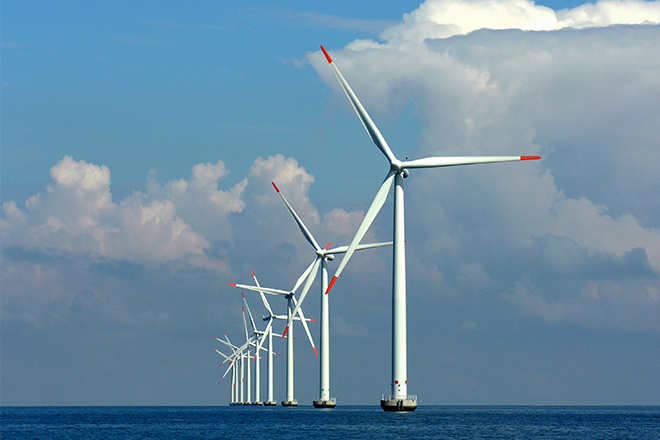 Massachusetts Law Could Boost U.S.'s Offshore Wind Industry