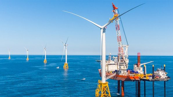 Massachusetts, Rhode Island Contract for 1.2 GW Offshore Wind Power