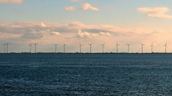 US Wind Moves Forward with Maryland Offshore Wind Project