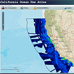 California Ocean Uses Atlas