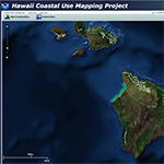Hawaii Coastal Use Mapping Project